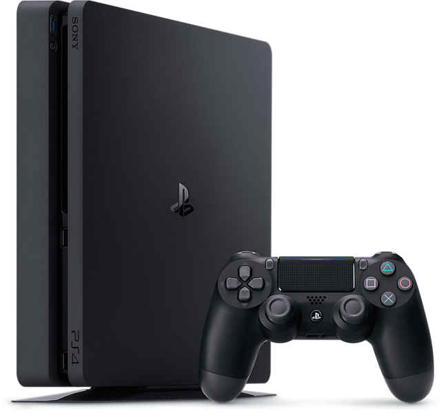 PlayStation 4 The Best Gaming Console