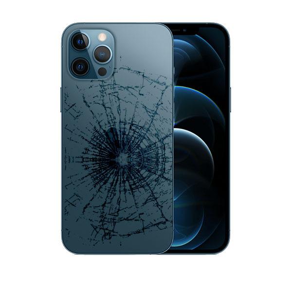 broken iphone-smartphone