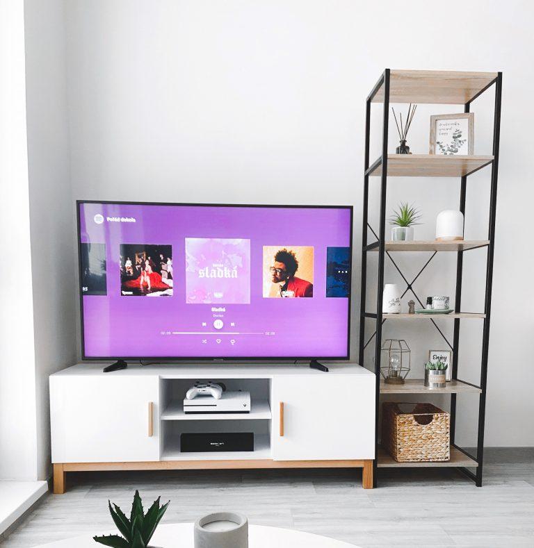 Samsung Smart TV Repair