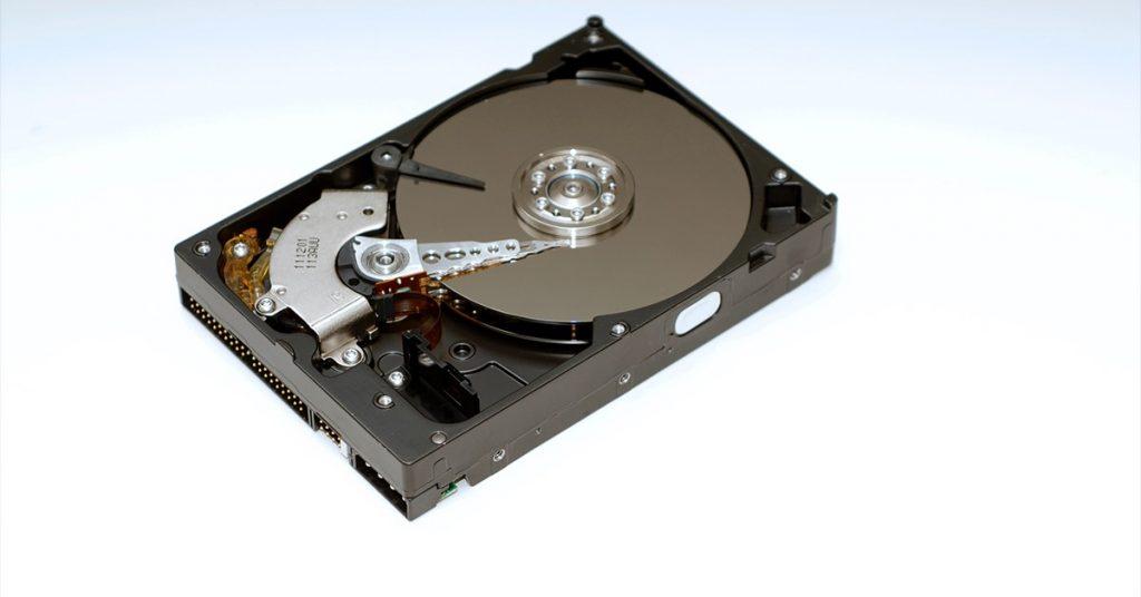 Disc Repair issues
