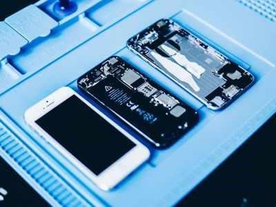 repair your broken iphone