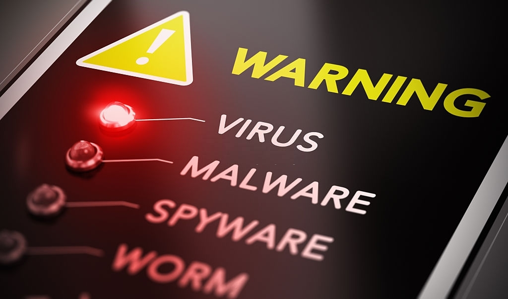 laptop virus and spy removal
